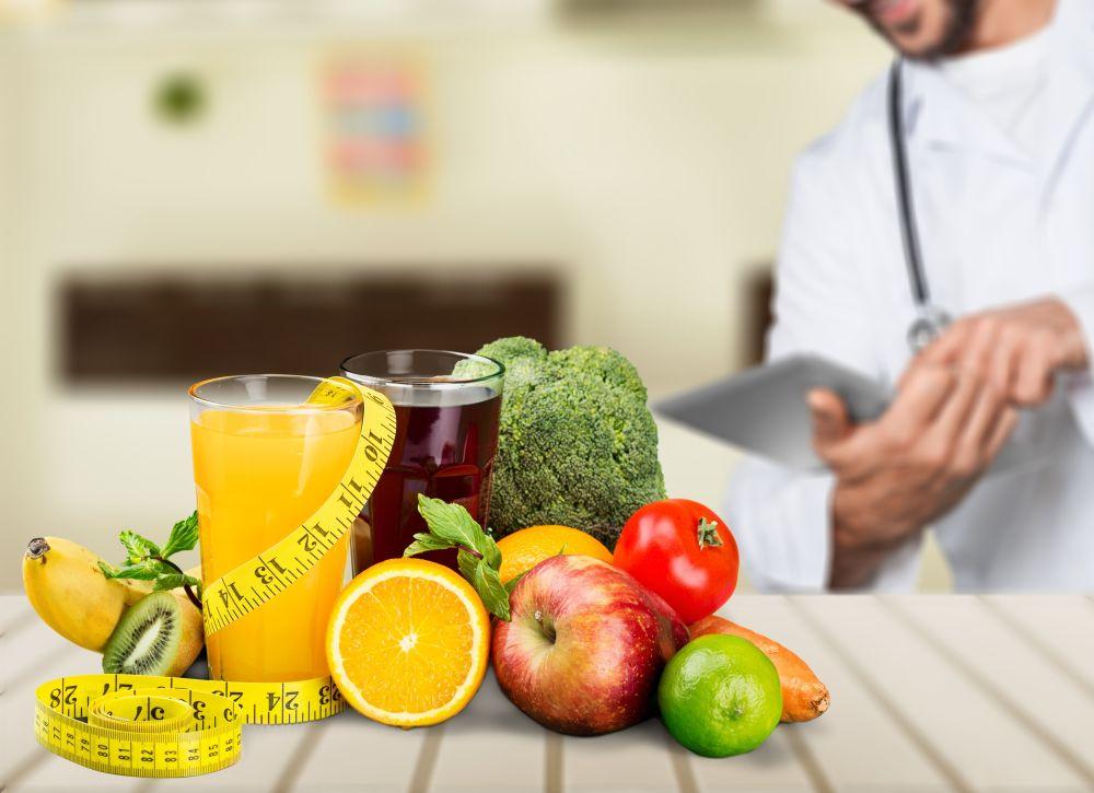 frutta e verdura dieta equilibrata