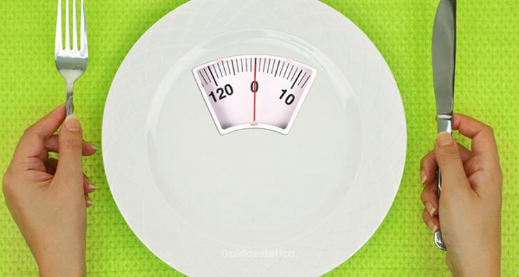 Diete Veloci 10 Kg In 2 Settimane : Obiettivo fino a kg in settimane fase guidaestetica